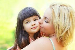 Mamy a dcéry: Sú