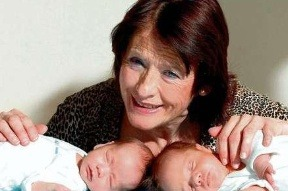 Toto sú najstaršie matky
