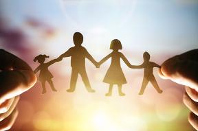 Je vaša rodina šťastná?