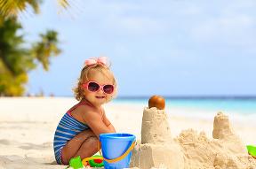 Test detských slnečných okuliarov: