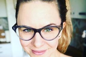 Kristína Tormová: Materstvo je