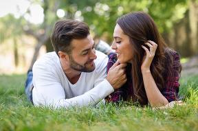 Šťastné manželstvo a deti?