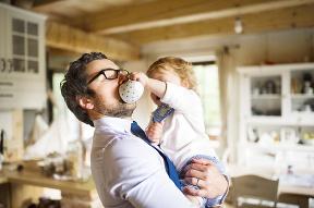 Dvadsať najdôležitejších pravidiel otca,
