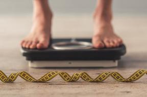 Psychika a chudnutie: Pozitívny