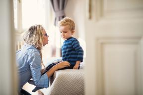 Výchova detí: 5 základných