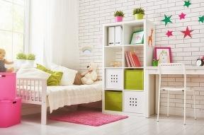 Detská izba za menej