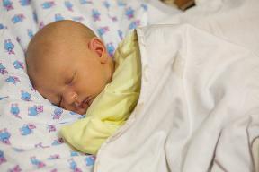 Novorodenecká žltačka: Toto si