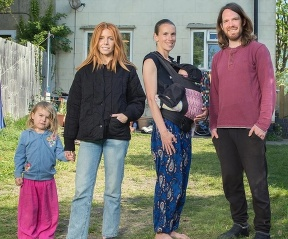 Táto rodina odmieta pravidlá: