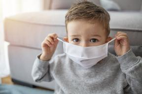 Nový varovný signál koronavírusu