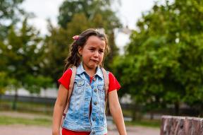 Problémové správanie detí v