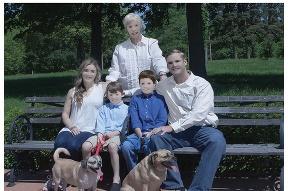 Tak táto rodina to