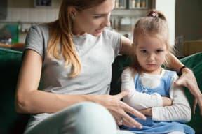 Máte málo sebavedomé dieťa?