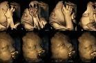 Deti fajčiarok v maternici