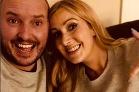 S  manželom Stevom