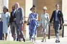Na májovej svadbe princa