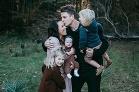 Boli tou najšťastnejšou rodinou