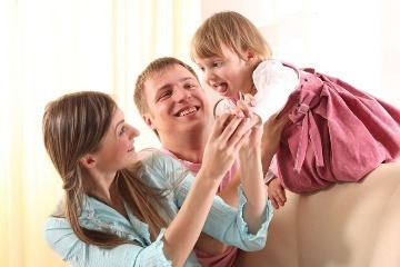 Rodičovské chyby