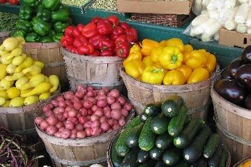 Bio alebo bežné potraviny: