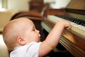 268ed41b51f22 Klasická hudba pozitívne ovplyvňuje detský mozog   Špuntík.sk