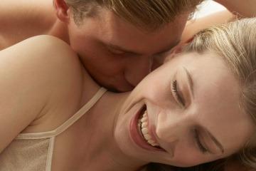 Sex v tehotenstve: Tieto
