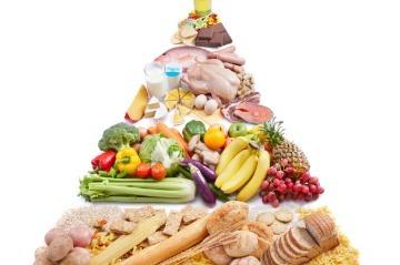"""Čím """"naplniť"""" potravinovú pyramídu?"""