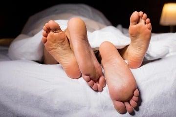 Štyri nepopierateľné výhody sexu