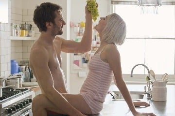 Teen vysoký sex