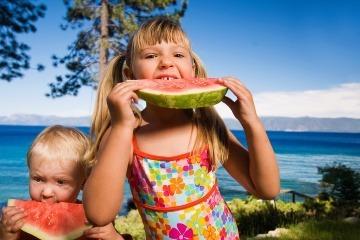 Deti na dovolenke: Čo
