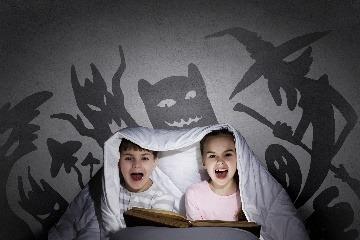 Hororové príbehy pestúnok