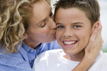 Kľúč pre výchovu chlapcov: