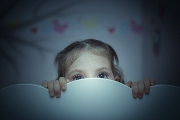Nočné mory a desy