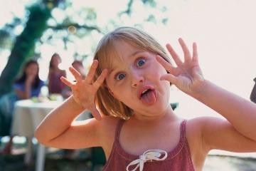 Päť dôvodov, prečo deti
