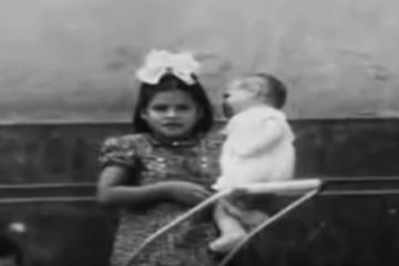 Najmladšie mamy sveta: Keď