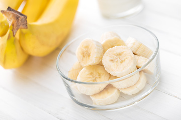 Banány: Malý zázrak na