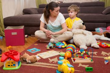 Psychologička: Rodičia sa strácajú