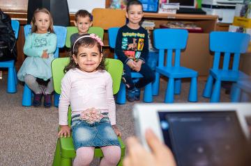 Deti, ktoré dovŕšia 5