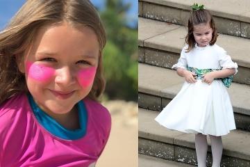 Emma, Charlotte či Harper