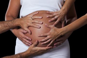 6-krát, prečo nechytať tehotenské