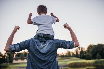 Sedem zásad správneho otca:
