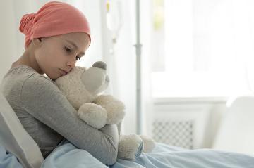Rakovine u detí sa