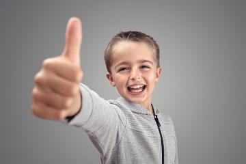 KORONAVÍRUS Dobrá správa: Deti