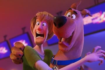 Scooby Doo prichádza do