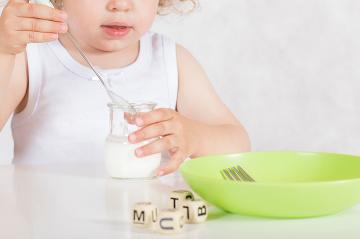 Detská imunita: V tomto