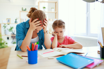 Domáce úlohy cez prázdniny?