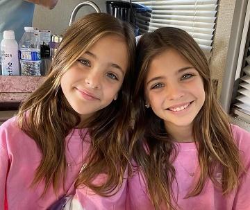 Najkrajšie dvojičky na svete