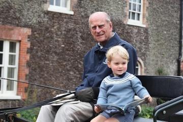 William zverejnil dojímavú fotku