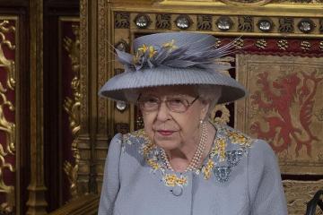 Kráľovná patrila k prvým