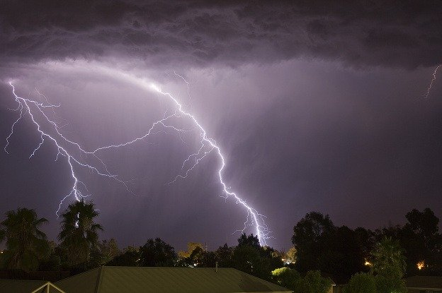Letné búrky: Toto vám