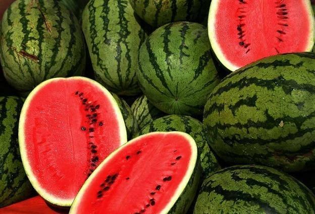 5 druhov ovocia, ktorému