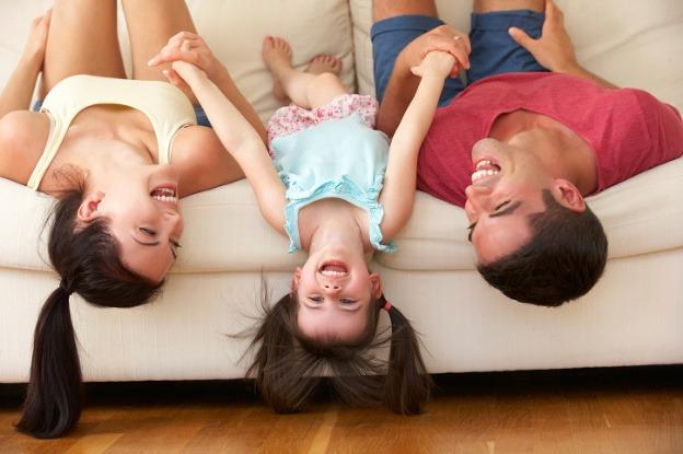 Päť malých výchovných trikov